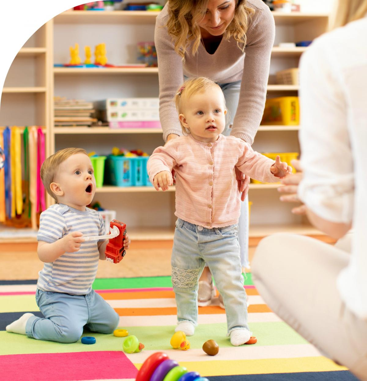 Tip: Save on childcare
